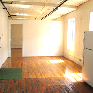 loft apartment for rent in park slope brooklyn 3b at the hutwelker building on 19th street