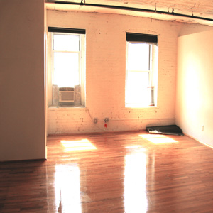 loft for rent in park slope brooklyn ny at the hutwelker building 3B