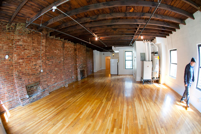 3c For Rent At 318 Grand Street The Historic Ballroom