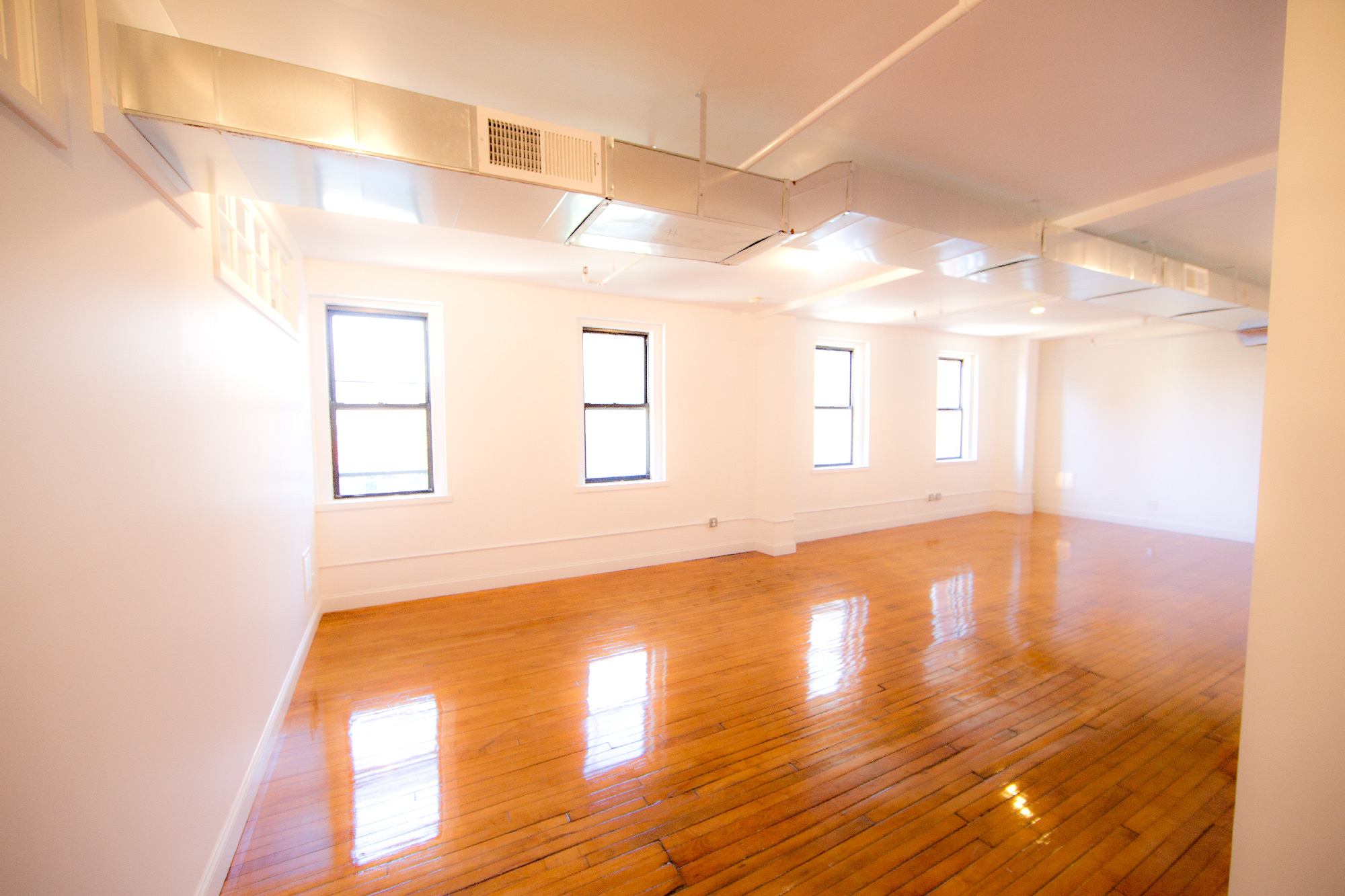 3B for rent at 318 Grand street The Historic Ballroom Building in
