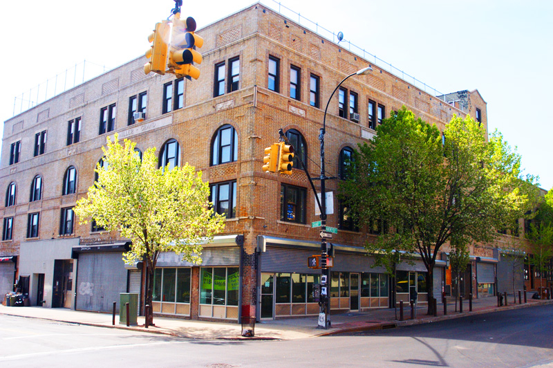4d for rent at 318 grand street the historic ballroom building in